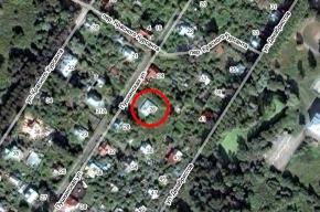 Дом на Пушкинской улице ушел с молотка