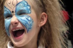 На Мебельной улице пройдет детский праздник «Лето на планете»