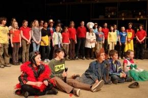 В Петербурге пройдет премьера детской оперы «Брундибар»