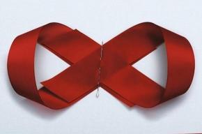 В День памяти жертв СПИДа в Петербурге пройдет акция на Невском проспекте