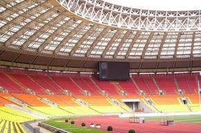 В Москве начинается матч ЦСКА-«Зенит»