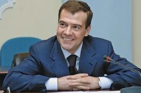 Дмитрий Медведев: «Мы готовы противостоять «свиному гриппу»