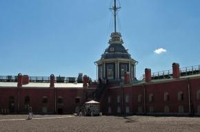 Турнир «Крепкий орешек» пройдет в Петропавловской крепости