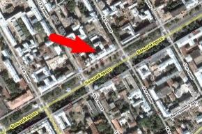 Администрацию Василеостровского района сегодня «минировали»