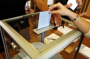 В Южной Осетии впервые проводятся выборы в парламент