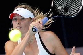 Шарапова вышла из первой сотни WTA
