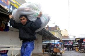 Петербургские мусульмане заявляют о погроме в мечети, устроенном омоновцами