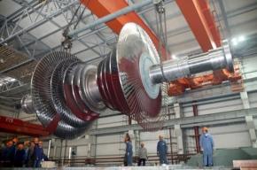 В Металлострое появится завод энергетического оборудования