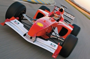 Участники «Формулы-1» недовольны новыми правилами