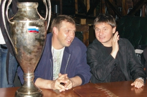 Борис Горовой: «Зенит» надо видоизменить