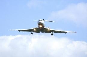 Пилот едва не разбившегося ТУ-154 признал вину
