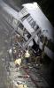 Фоторепортаж: «Страшная трагедия в метро Вашинтона: девять человек погибли»