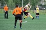 Финал футбольного кубка Пушкинского района был драматичен: Фоторепортаж