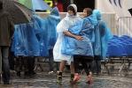 Фоторепортаж: «Duran Duran выступили на Дворцовой площади»