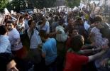 Иранцы показывают, как их убивают, через Интернет: Фоторепортаж