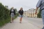 Пикалевцы ждут 31 августа: Фоторепортаж
