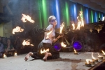 Тату-фестиваль в Петербурге - итоги: Фоторепортаж
