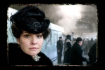 Фоторепортаж: «Анна Каренина для Сергея Соловьева - мерило женщины»