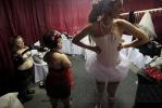 Тату-фестиваль: от восторга до шока: Фоторепортаж