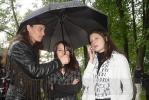Фоторепортаж: «Дождь в Колпино не помешал любителям рока»