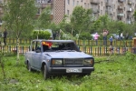 Торнадо разрушил подмосковный Краснозаводск: Фоторепортаж