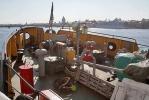 «Юный Балтиец» не вышел сегодня в море: Фоторепортаж