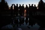 30 тысяч выпускников увидели «Алые паруса»: Фоторепортаж