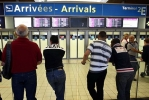 Фоторепортаж: «Эксперты не могут найти причины исчезновения самолета Air France»