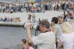 «Стрижи» и «Витязи» впечатлили: Фоторепортаж