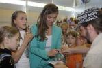 Первый в мире Дворец художественной гимнастики открылся в Петербурге: Фоторепортаж