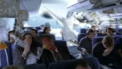Фоторепортаж: «Кадр из сериала Lost выдали за снимки мертвого пассажира аэробуса А330»