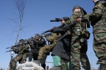 S.T.A.L.K.E.R. «ожил» в Петербурге: Фоторепортаж
