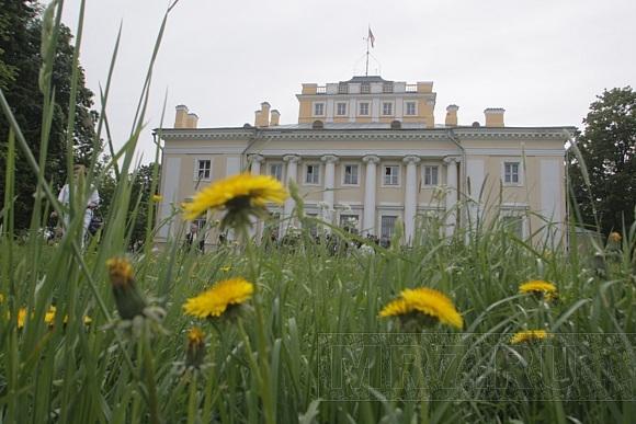 Больнице имени Кащенко – 100 лет: Фото