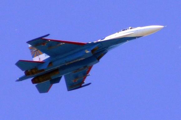 «Стрижи» и «Русские витязи» взмоют в небо над Финским заливом: Фото