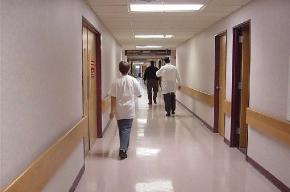 Сегодня День медицинского работника