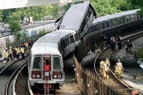 Страшная трагедия в метро Вашинтона: девять человек погибли