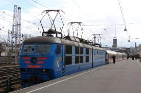 Забастовка финских железнодорожников приведет к изменению расписания в Петербурге и Москве