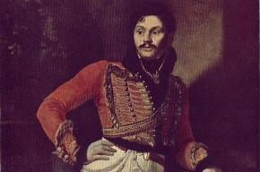 О важных гусарах замолвили слово в Пушкине