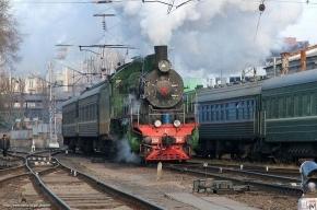 Ночью с Витебского вокзала отправится поезд памяти