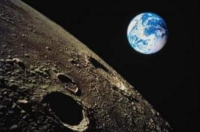 На Луне будут искать воду