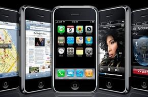 iPhone 3G подешевеет в два раза