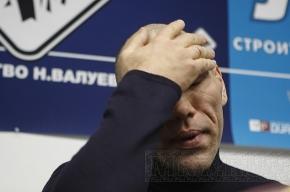 Валуев не победил. Что дальше?