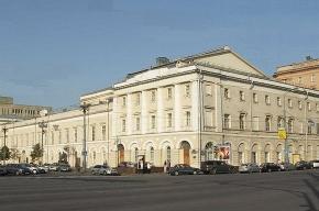 Малый театр сыграет в Петербурге спектакли и футбольный матч