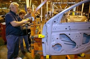 General Motors начинает работать после месяца перерыва