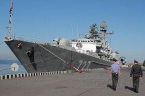 Россия будет закупать военные корабли за границей?