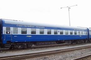 Добраться на поезде из России в Финляндию сегодня невозможно