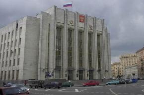 Общественная палата Ленобласти проведет первое заседание