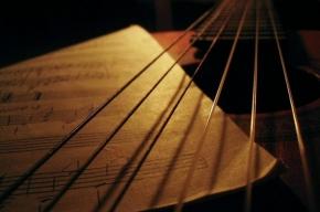В Приморском районе идут концерты под открытым небом