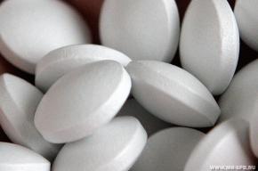 Больные свиным гриппом обманули власти, приняв жаропонижающие таблетки