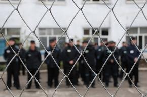 Петербуржец отправится в колонию за неуплату штрафа
